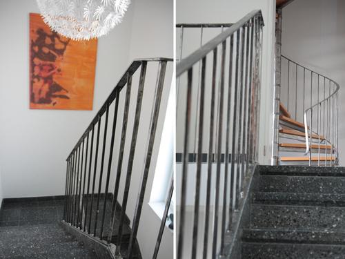 Gelander Und Treppenbau Rau Metallbau